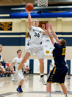 Basketball-Boys_Pgh Central Catholic at Franklin Regional_20140117-KR3_5925