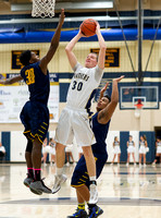 Basketball-Boys_Pgh Central Catholic at Franklin Regional_20140117-KR3_6050